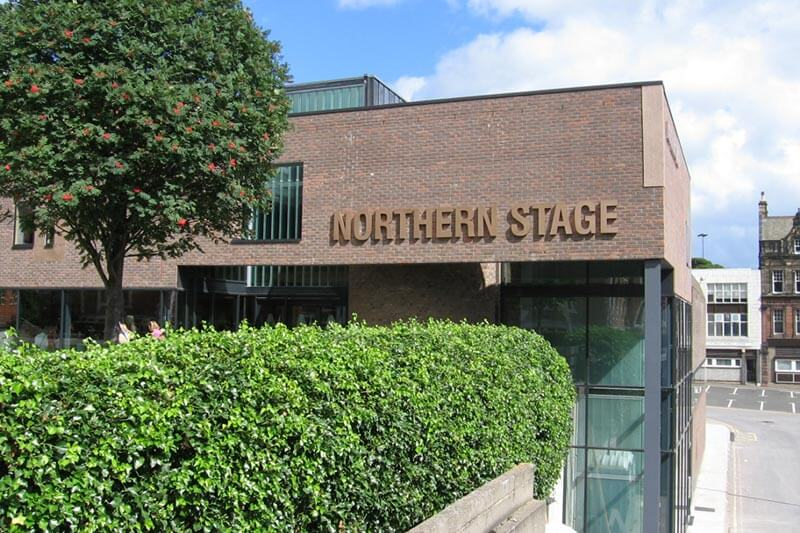 Northern-stage-project-completion