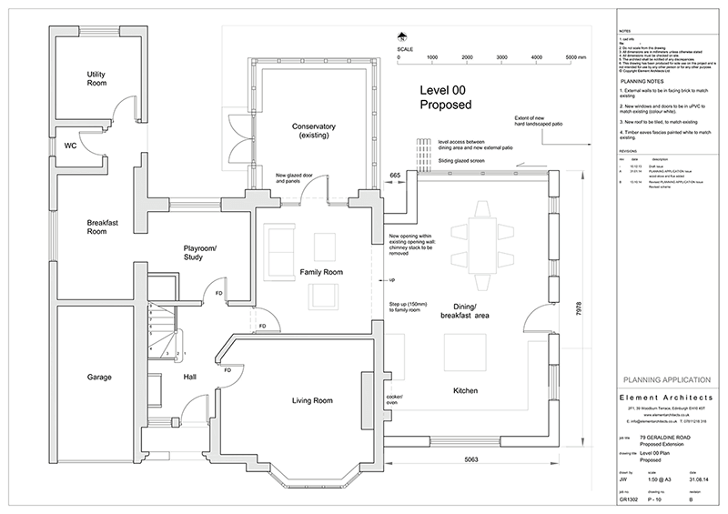 Planning-application-plan-drawing